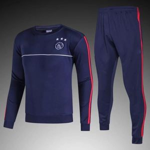 survetement AJAX gilet
