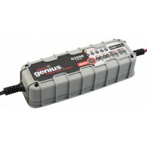 CHARGEUR DE BATTERIE Chargeur batterie moto NOCO GENIUS G3500 bi-tensio
