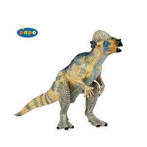 FIGURINE - PERSONNAGE Dinosaure - Jurassic Park : Pachycephalosaurus