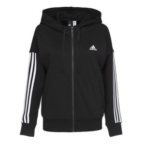 6d02688b8820 SWEAT-SHIRT DE SPORT ADIDAS ORIGINALS Sweat à capuche - Femme - Noir ...