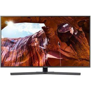 Téléviseur LED Samsung UE55RU7400 55