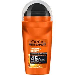 DÉODORANT L'Oréal Men Expert Thermic Resist Déodorant Bille
