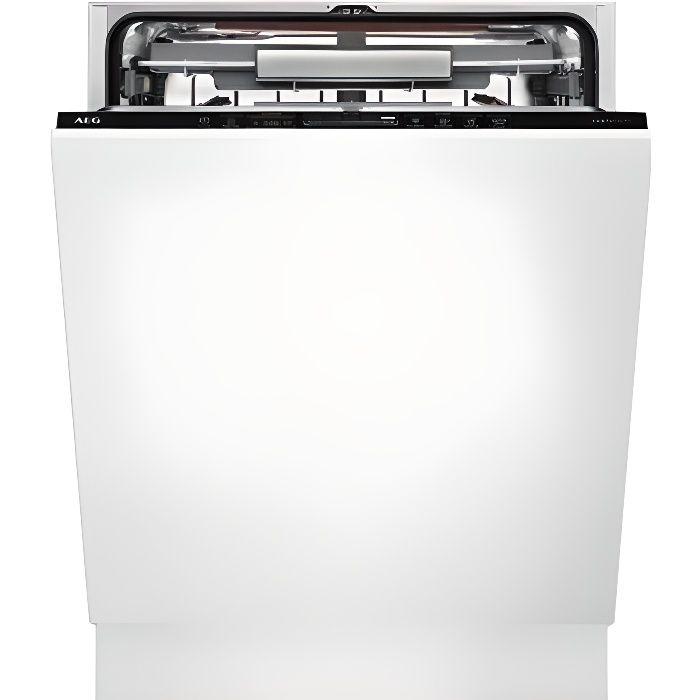 Lave-Vaisselle Tout Intégrable AEG FSK93807P