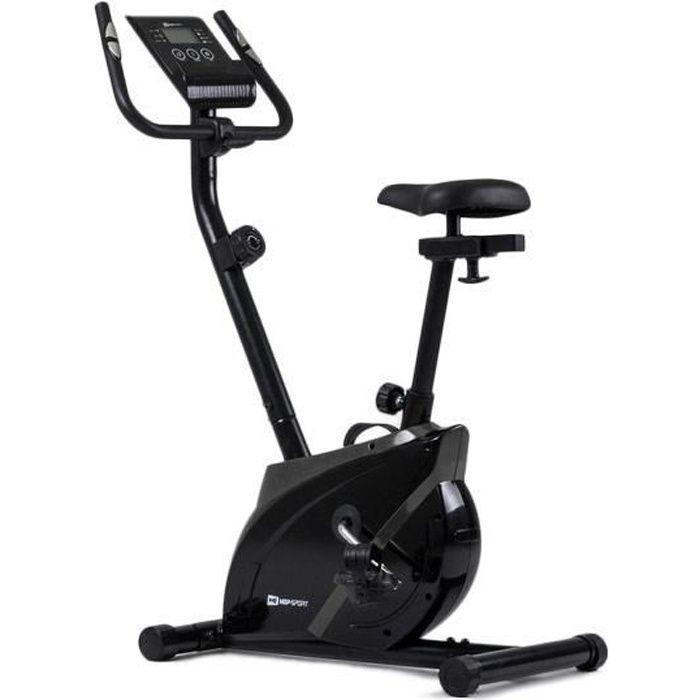 Vélo d'appartement HS-2070 Hop-Sport ONYX