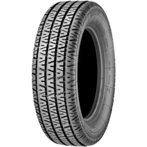 MICHELIN - Pneu Eté - TRX - 220/55 R365 V