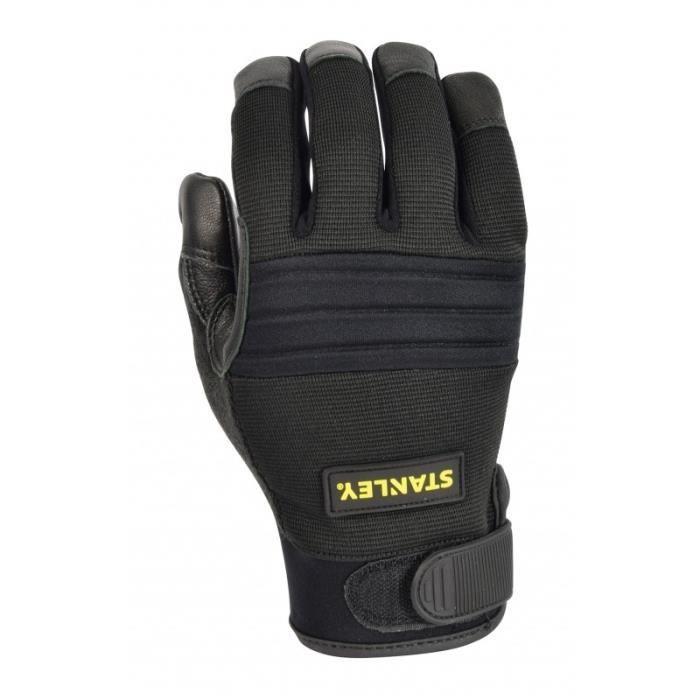 Gant Stanley anti-vibrations T10 Noir T10 Noir 10
