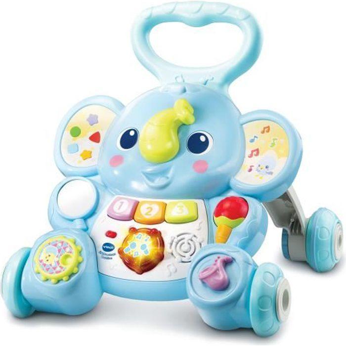 Vtech baby - Elephanteau Trottino