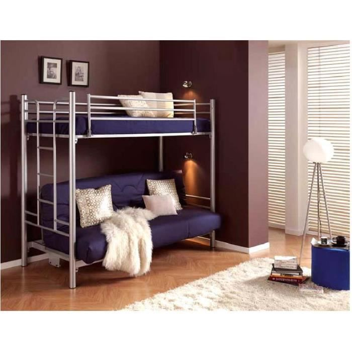 lit superpos en fer forg mod le 422 canap achat. Black Bedroom Furniture Sets. Home Design Ideas