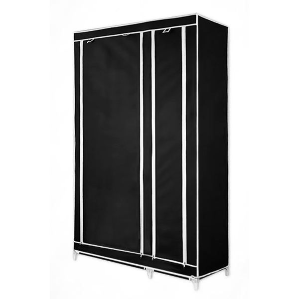 armoire penderie meuble de rangement dressing achat vente amenagement dressing armoire. Black Bedroom Furniture Sets. Home Design Ideas