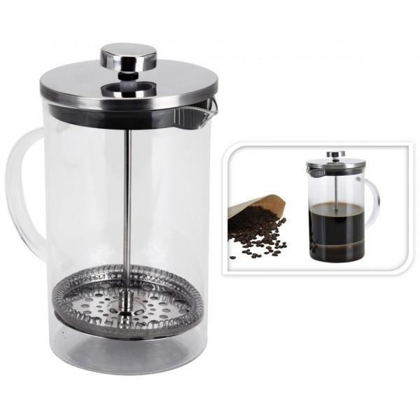 cafetiere a piston achat vente cafeti re cadeaux de no l cdiscount. Black Bedroom Furniture Sets. Home Design Ideas