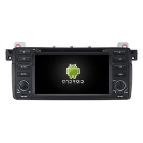 autoradio gps bmw e46 achat vente pack gps auto. Black Bedroom Furniture Sets. Home Design Ideas