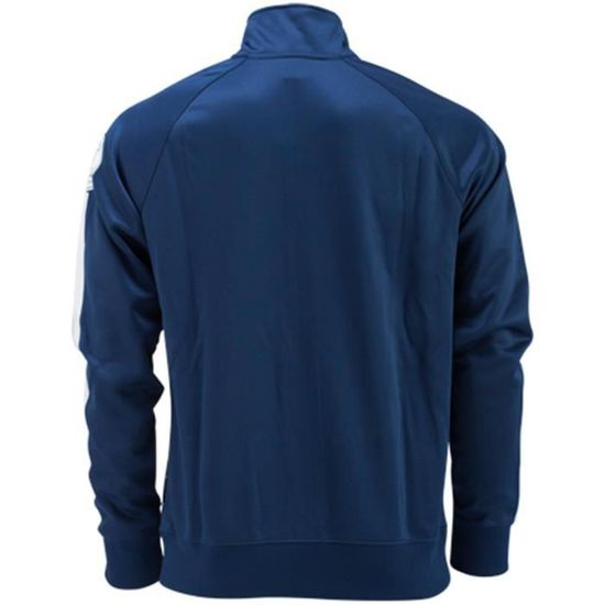 Veste de survêtement Nike PSG Core Trainer 624358 410 Bleu