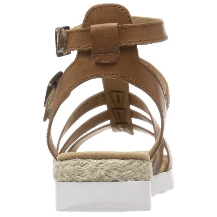 Mule Femme 3usxdx Taille Felicity 39 2 Sandales Wedge 1 7Bwndq