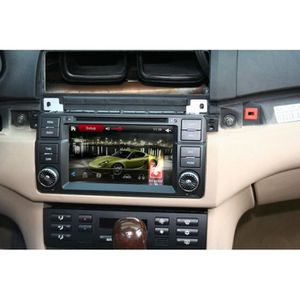 bmw e46 autoradio gps achat vente bmw e46 autoradio. Black Bedroom Furniture Sets. Home Design Ideas