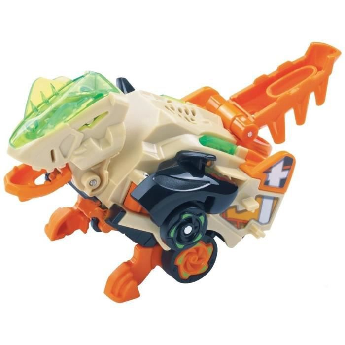 VTECH Switch and Go Dinos Turbo - Devor, le turbo Allosaure