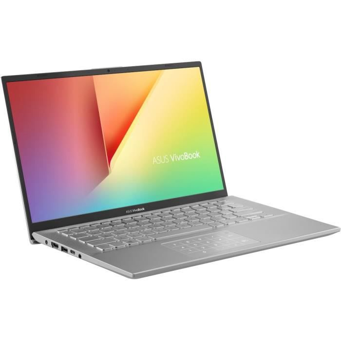 Ordinateur Ultrabook Asus Vivobook S412da Ek005t 14