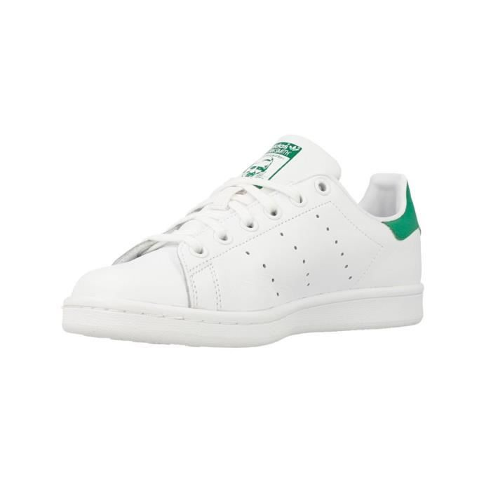 ADIDAS ORIGINALS Baskets Stan Smith Enfant Junior