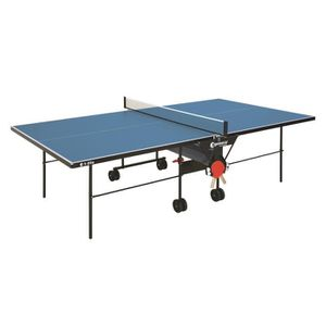TABLE TENNIS DE TABLE SPONETA Table de Ping Pong Extérieur S1-05e