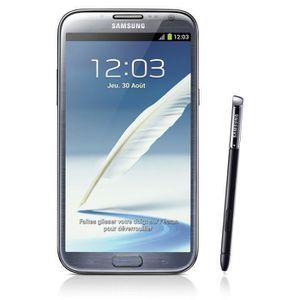 SMARTPHONE SAMSUNG Galaxy Note 2 4G Gris
