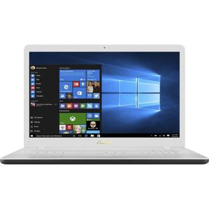 ORDINATEUR PORTABLE Ordinateur Portable - ASUS F705UA-BX805T - 17,3
