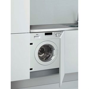 WHIRLPOOL AWOD 060 - Machine ? laver encastrable