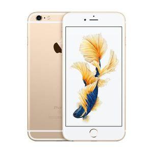 TELEPHONE PORTABLE RECONDITIONNÉ iPhone 6S 32go or reconditionné (Garantie 1an)