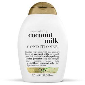 APRÈS-SHAMPOING ORGANIX Après-shampoing Nourrissant Lait de Coco -