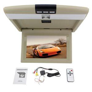 AUTORADIO Autoradio Nouveau moniteur de voiture d'affichage