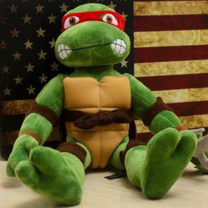 ROBOT - ANIMAL ANIMÉ 40cm grande taille les Teenage Mutant Ninja Turtle