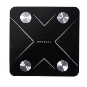 PÈSE-PERSONNE CESAR Échelle de poids Bluetooth intelligente Mesu