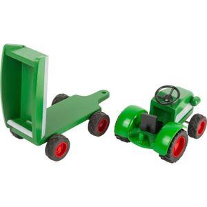 TRACTEUR - CHANTIER Tracteur Woodfriends  - 11006