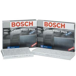 Bosch Intérieur Filtre Pollen Filtre à charbon actif 1987435515 Opel
