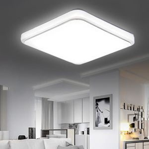PLAFONNIER HOLMARK Plafonnier LED - Encastrable 3500—6000K -