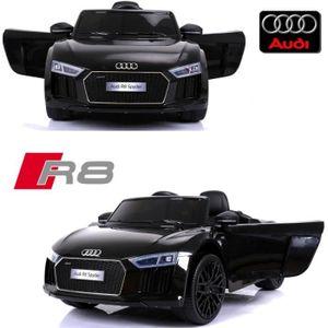 VOITURE ELECTRIQUE ENFANT Voiture électrique enfant 12 volts nouvelle Audi R