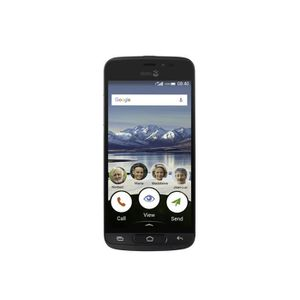 SMARTPHONE DORO Smartphone 4G LTE - 16 Go - GSM - 5