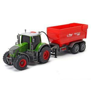 VOITURE - CAMION FENDT Tracteur 939 Vario Dickie