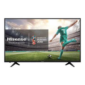 Téléviseur LED Hisense H65A6100 Classe 65