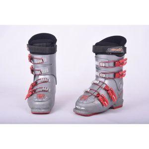 CHAUSSURES DE SKI Chaussure de Ski Occasion Junior Atomic IJ gris