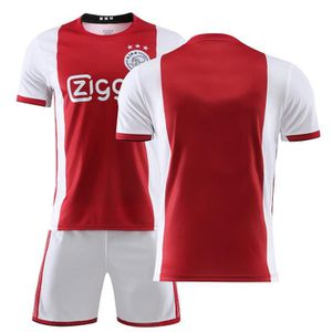 055967690a8fa MAILLOT FOOT AMERICAIN AJAX ZIGOGO 19/20 Ligue des champions Jersey Adult