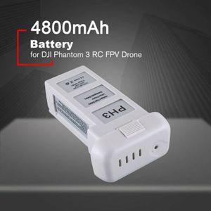PIÈCE DÉTACHÉE DRONE Batterie pour DJI Phantom 3