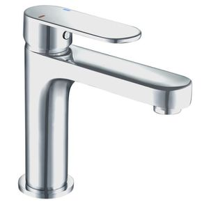 ROBINETTERIE SDB ROUSSEAU Robinet mitigeur lavabo Adaman