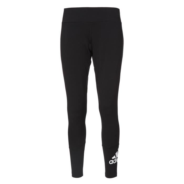 low priced 28beb 90624 ADIDAS Collant de sport Gomay - Homme - Noir