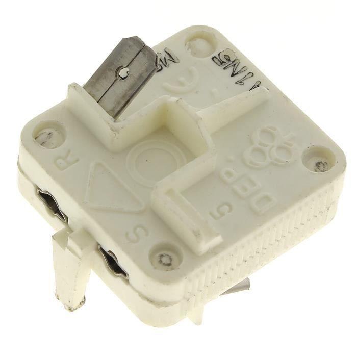 Relais pour Refrigerateur Far, Congelateur Saba, Refrigerateur Beko, Congelateur Beko - 3665392118060