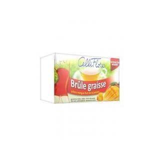 Celiflore infusion brul.graisse 30g