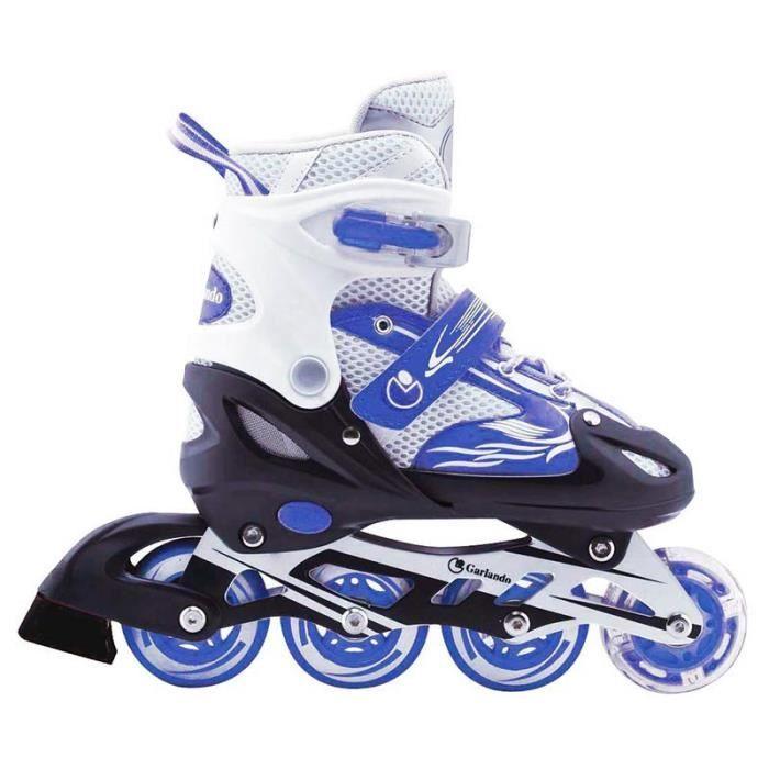 Rollers Firewheel Bleu Nextreme e Taille L (38/41) GRG-025
