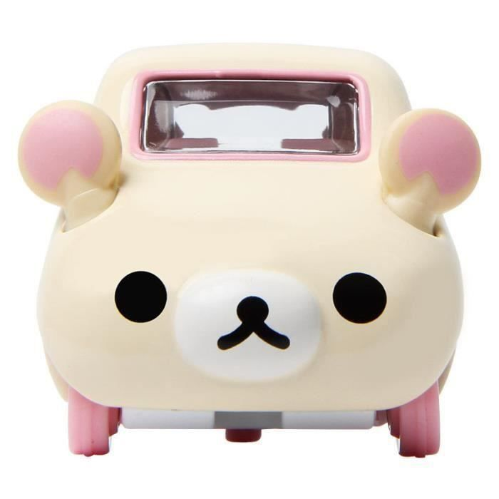 Drem TOMICA 205 KORILAKKUMA Diecast Toys Car Diecast Toys Car