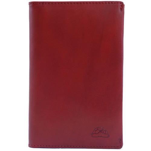 Porte-cartes d indentite Tony PEROTTI Rouge