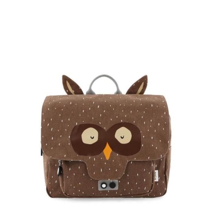 Cartable Maternelle 29 cm Mr. Owl