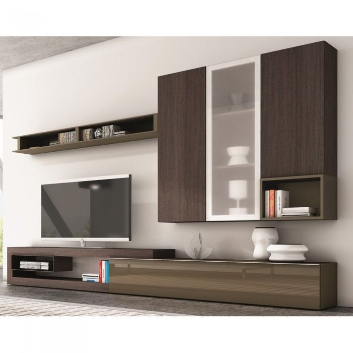 meuble tv laqu lula couleur wengue textur mat achat vente meuble tv meuble tv laqu lula. Black Bedroom Furniture Sets. Home Design Ideas