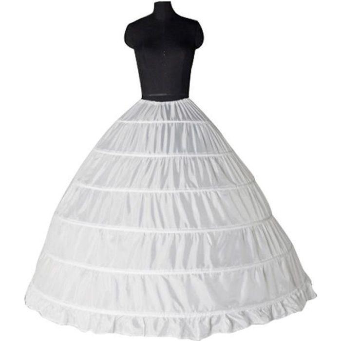 Cerceau robe de mariee - Achat / Vente pas
